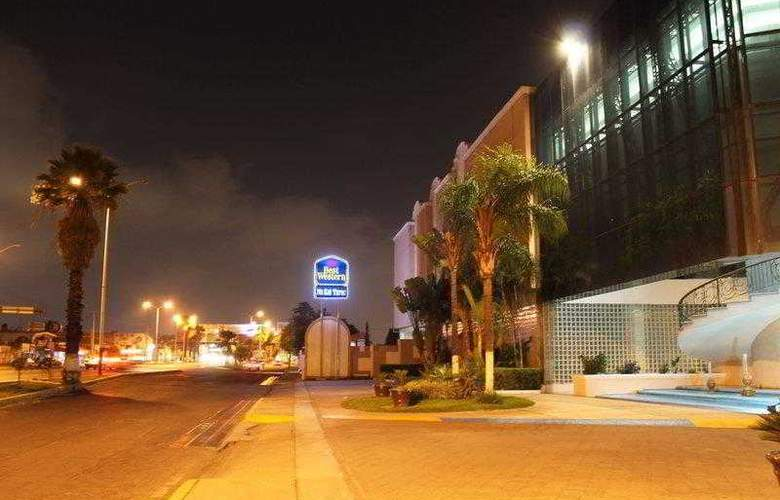 Best Western Nekie Tepic - Hotel - 2