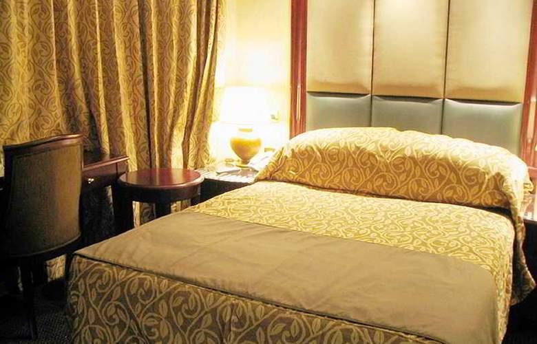 Shaftesbury Premier London Paddington - Room - 0