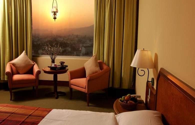 Centara Duangtawan Hotel Chiang Mai - Room - 12