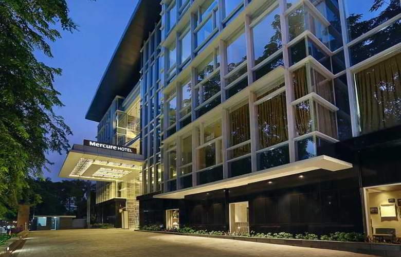 Mercure Jakarta Sabang - Hotel - 9