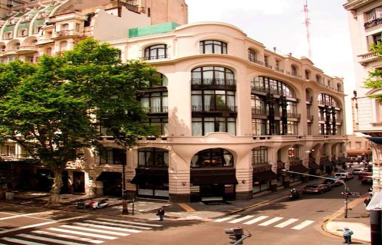 Tango de Mayo - Hotel - 0