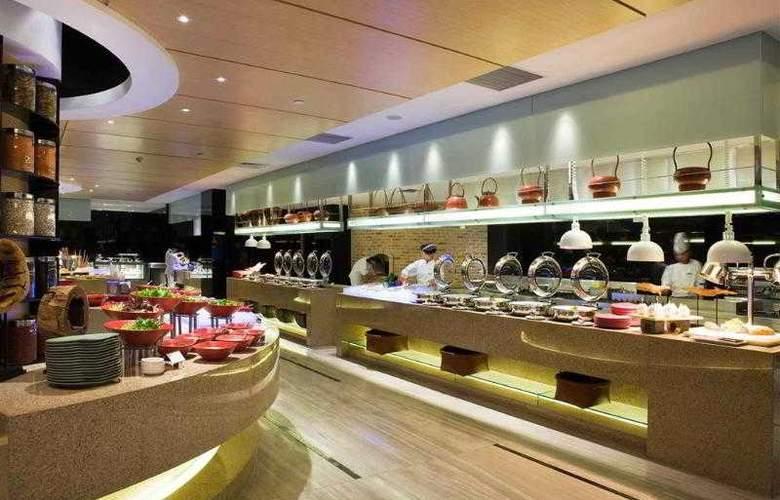 Sofitel Shanghai Sheshan Oriental - Hotel - 52