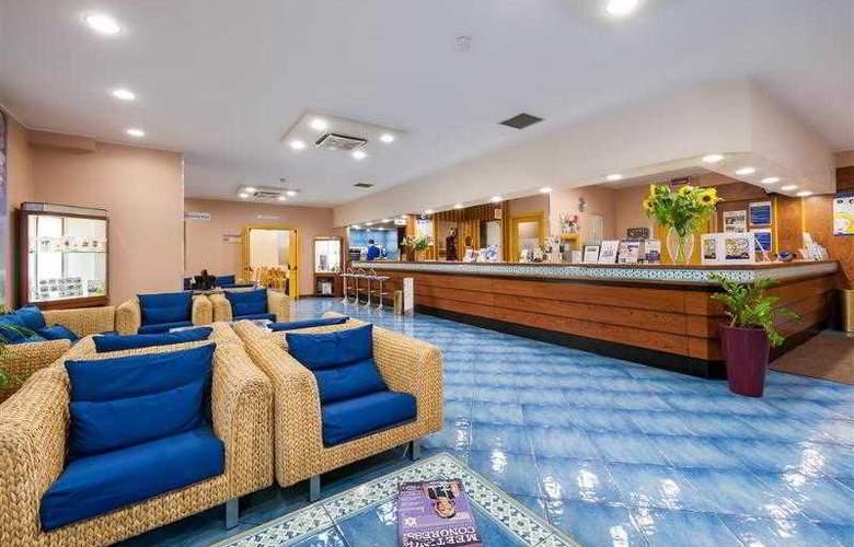 Best Western Mediterraneo - Hotel - 59