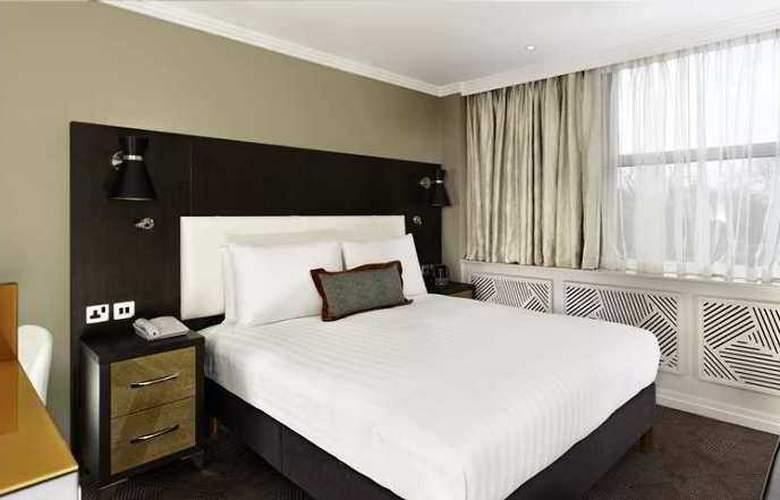 DoubleTree by Hilton Hotel London – Ealing - Hotel - 7