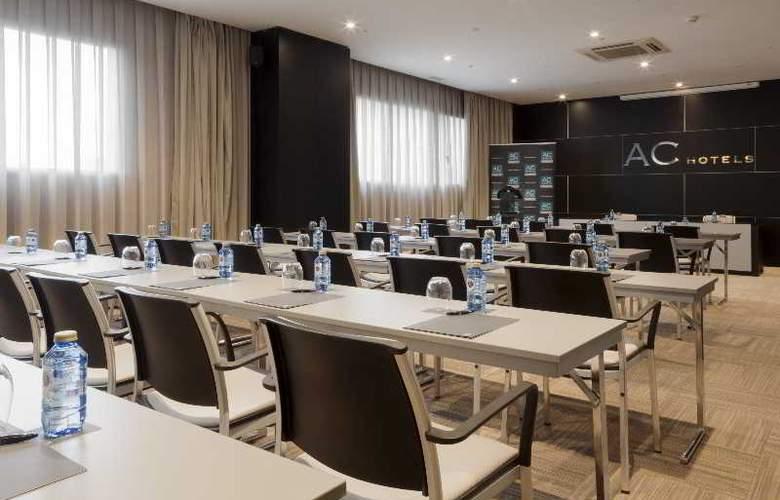 Ac Algeciras - Conference - 19