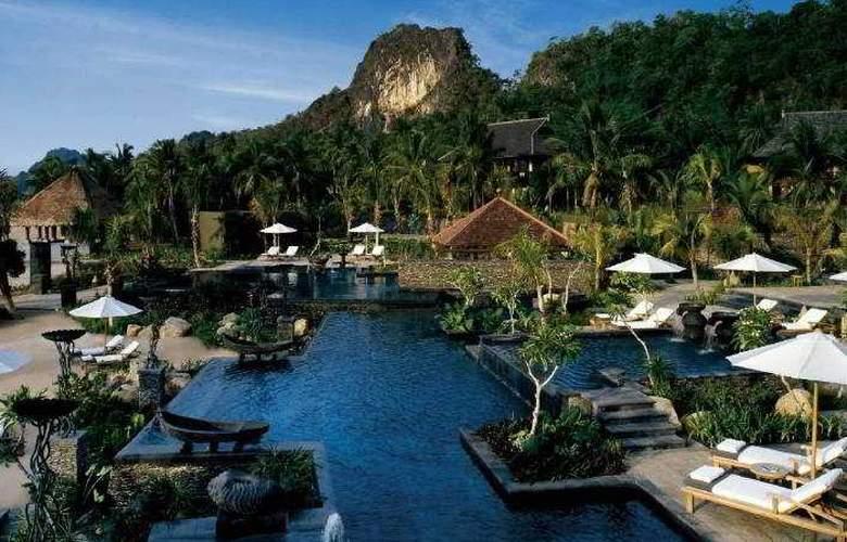 Four Seasons Resort, Langkawi - General - 2
