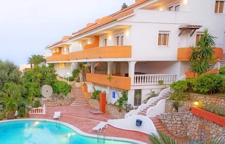 Los Palmitos - Hotel - 0
