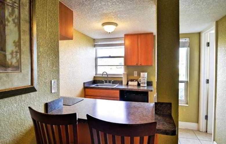 The Bayside Inn & Marina - Room - 7