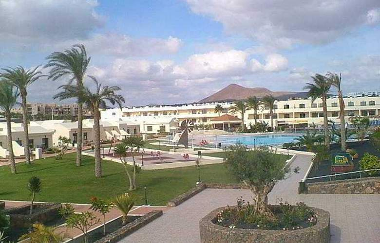 Santa Rosa - Hotel - 8