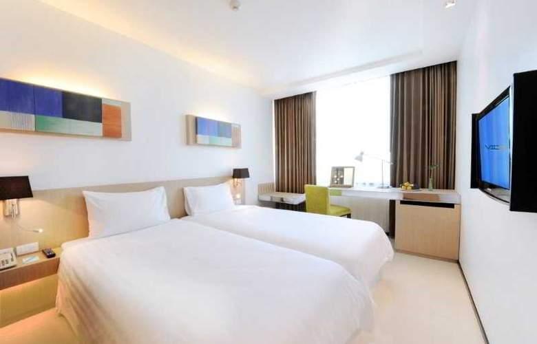 Vic3 Bangkok - Room - 3