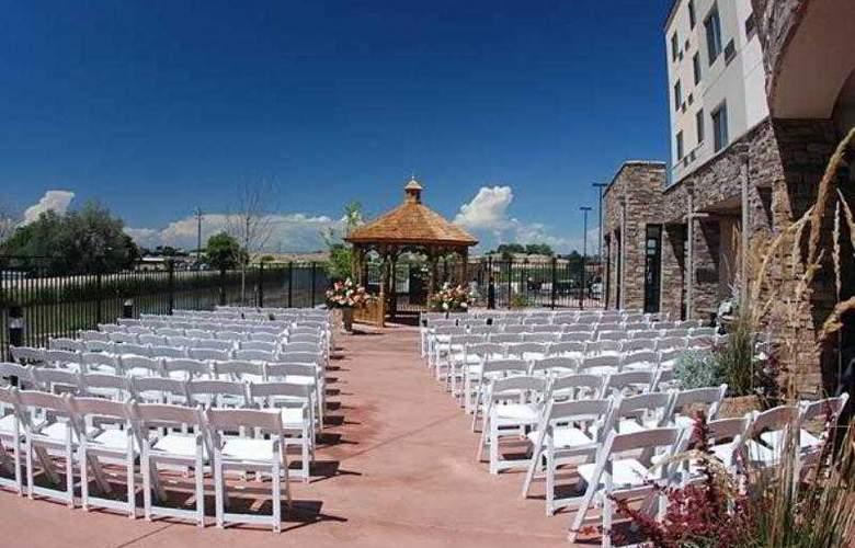 Courtyard Grand Junction - Hotel - 7