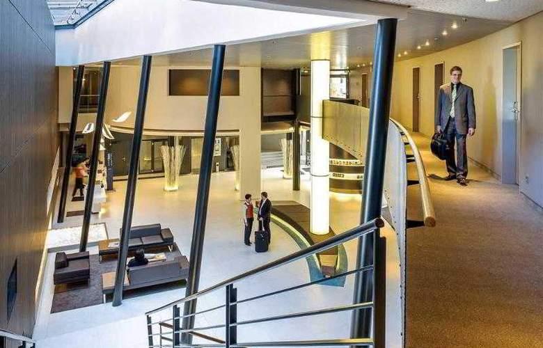 Novotel Hannover - Hotel - 34