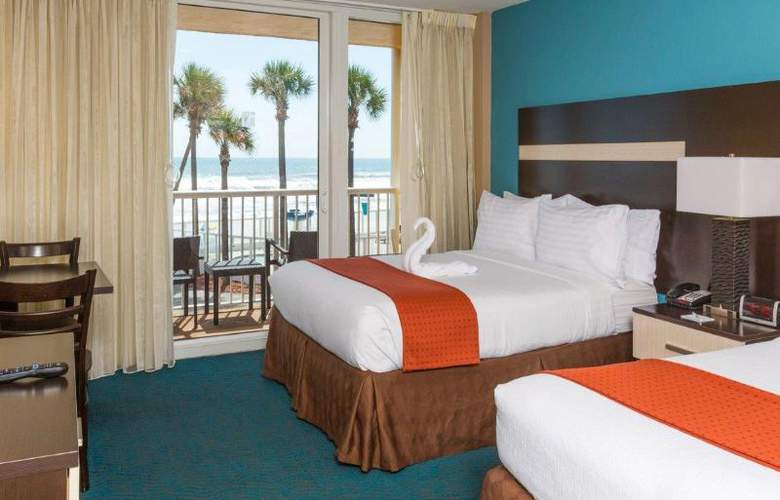 Holiday Inn Beach Resort - Room - 5
