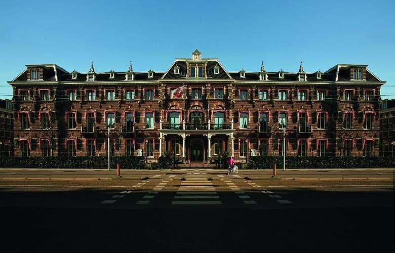 The Manor Amsterdam - Hotel - 7