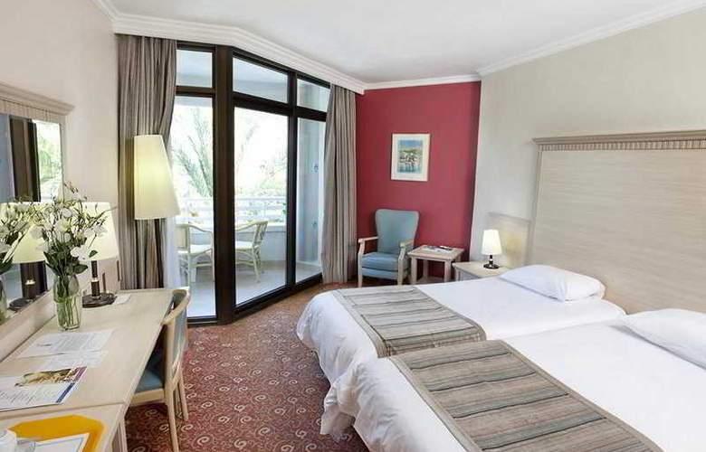 Aqua Hotel - Room - 3