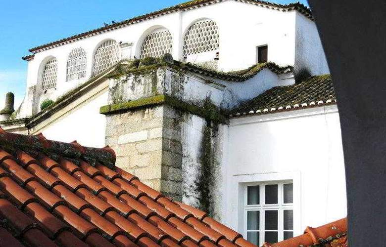 Santa Clara Évora Centro - Hotel - 18