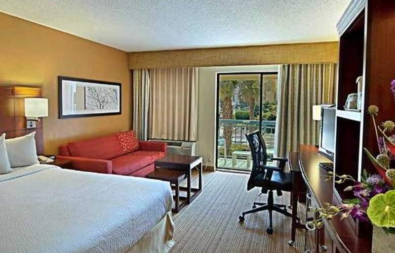 Courtyard Orlando Lake Buena Vista at - Hotel - 11