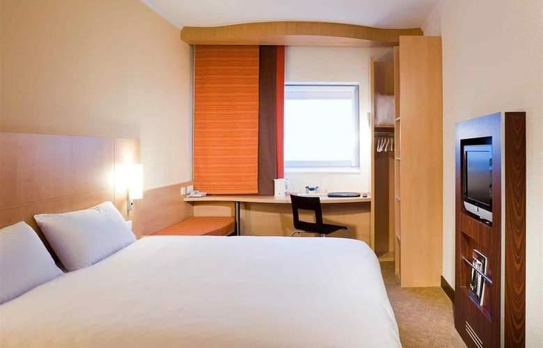 Ibis London Stratford - Room - 0