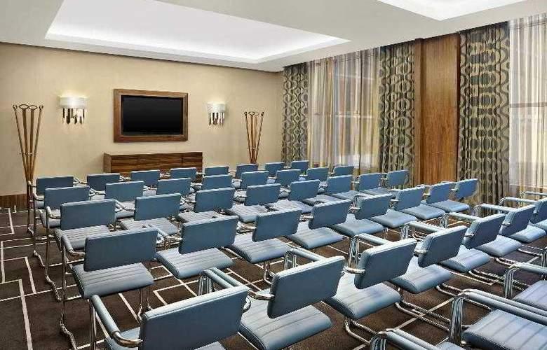 Sheraton Grand Hotel & Spa Edinburgh - General - 30