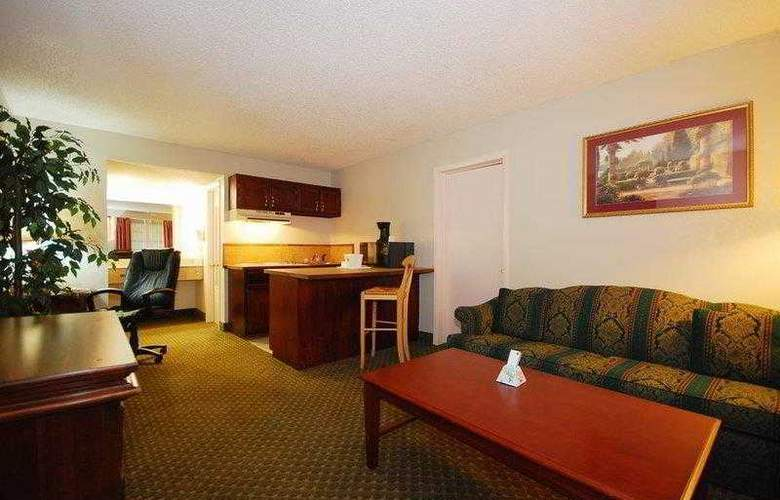Best Western Music City Inn - Hotel - 20