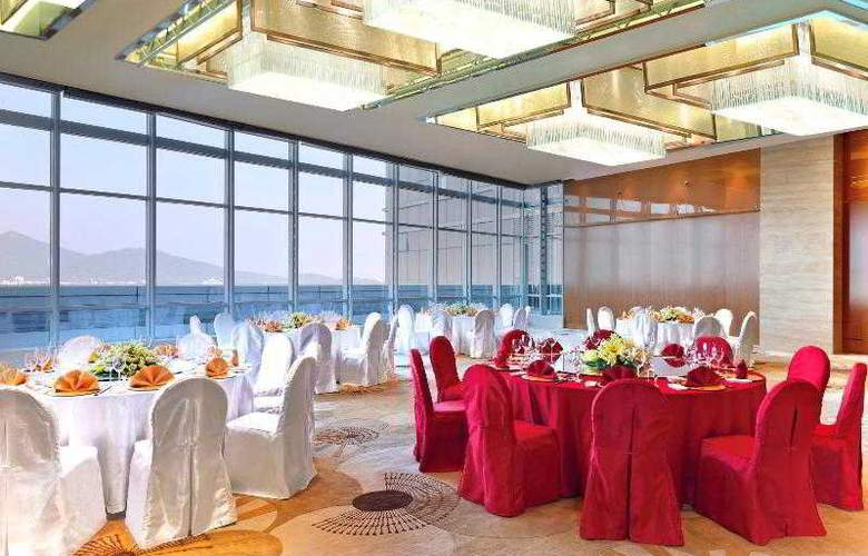 The Westin Nanjing - Hotel - 0