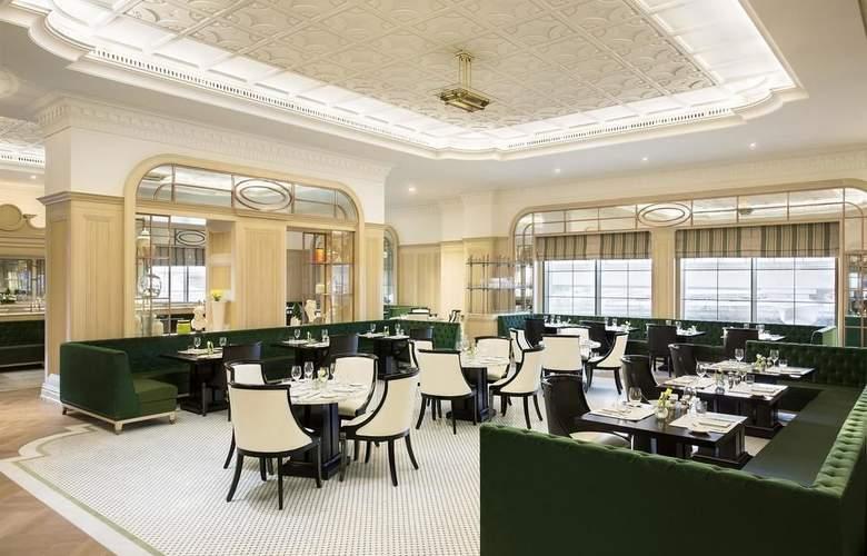 St. Regis Dubai - Restaurant - 53