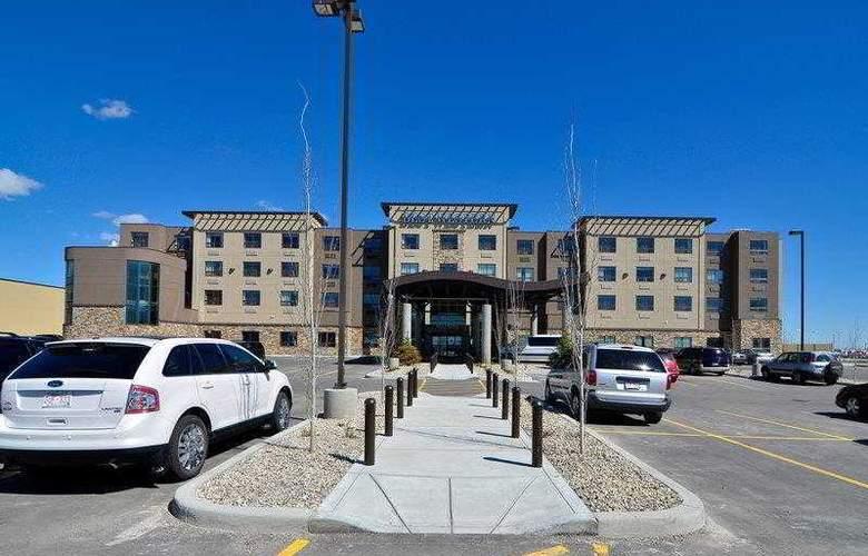 Best Western Freeport Inn & Suites - Hotel - 29