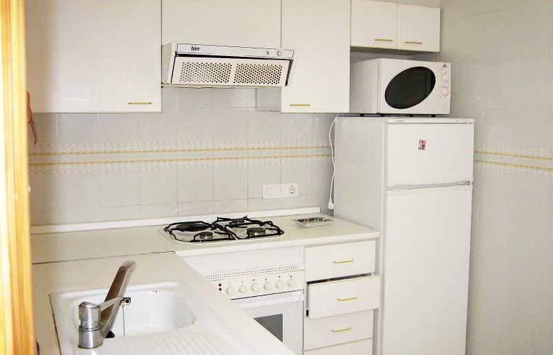 Apartamentos Mirador Peñiscola 3000 - Room - 8