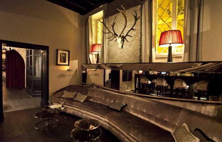 Dom Hotel Roma - Bar - 5