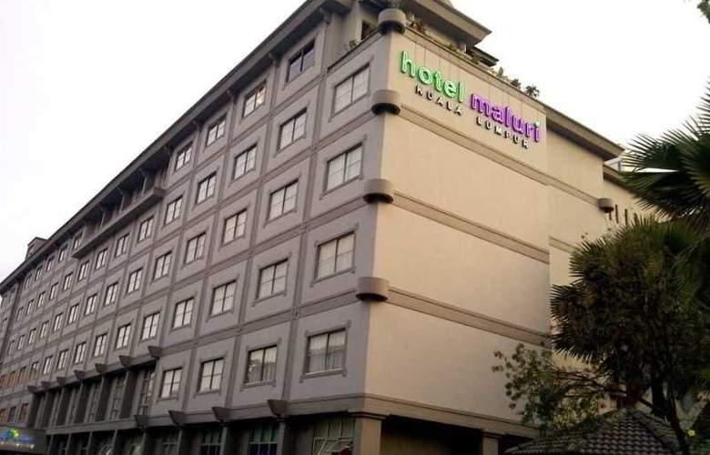 Hotel Maluri Kuala Lumpur - Hotel - 6