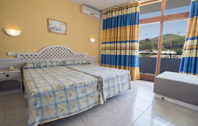 Azuline Mediterráneo - Room - 11