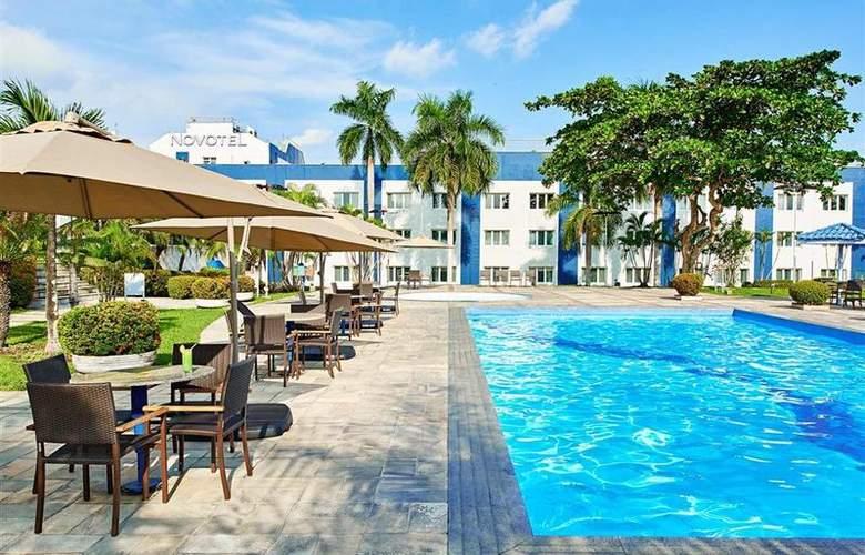 Novotel Manaus - Hotel - 10