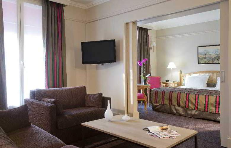California Paris Champs-Elysées - Room - 9