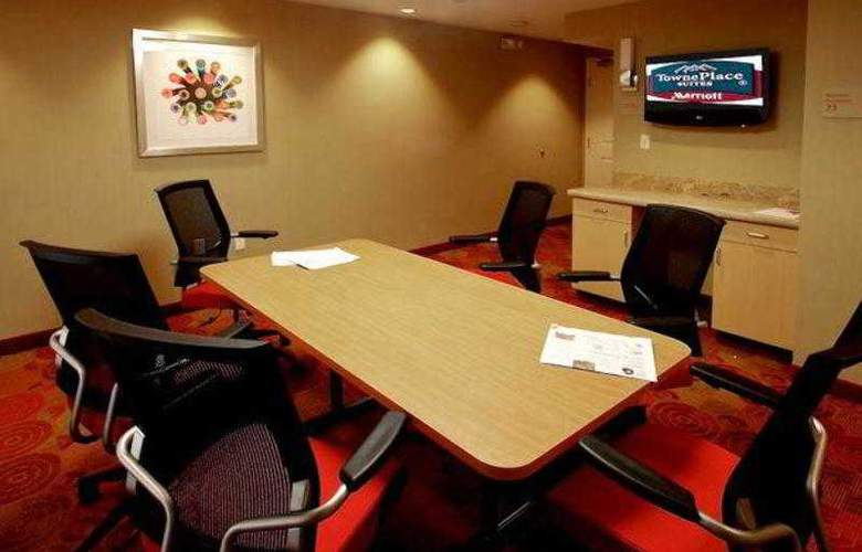 TownePlace Suites Denver Airport at Gateway Park - Hotel - 7