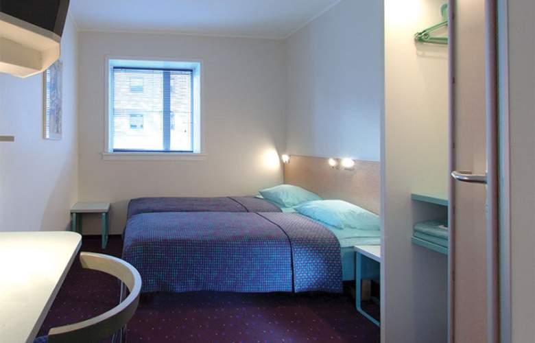 Cabinn Aalborg - Room - 5