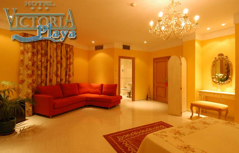 Victoria Playa - Room - 8