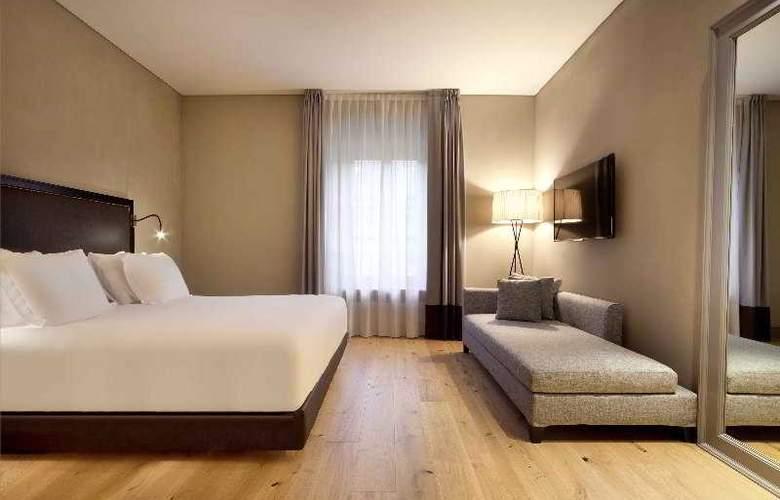 Nh Collection Torino Piazza Carlina - Room - 11