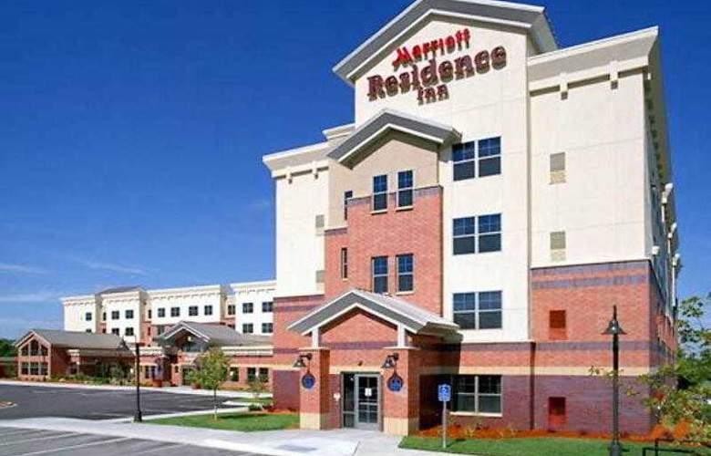 Residence Inn by Marriott Minneapolis Plymouth - Hotel - 11