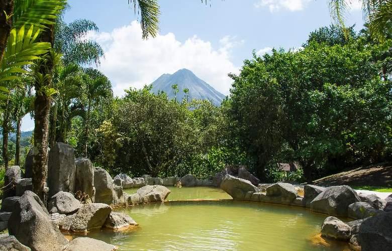 Arenal Paraiso Resort & Spa - Pool - 64