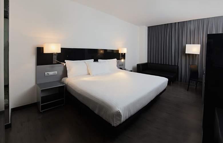 AC Murcia - Room - 14