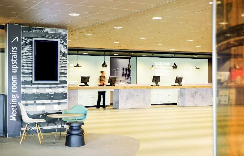 Ibis Amsterdam Airport - General - 1