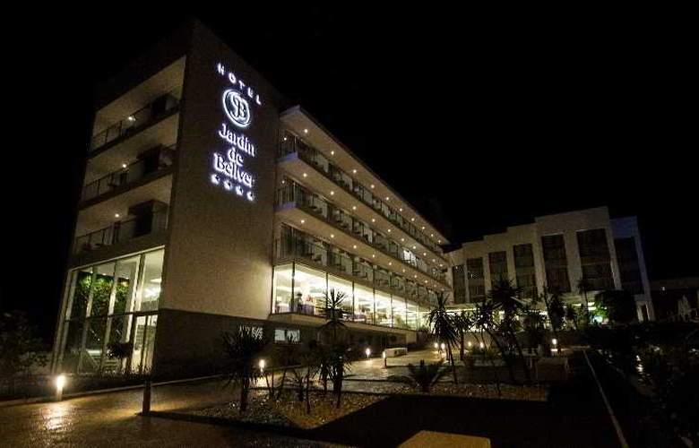 Jardín de Bellver - Hotel - 12