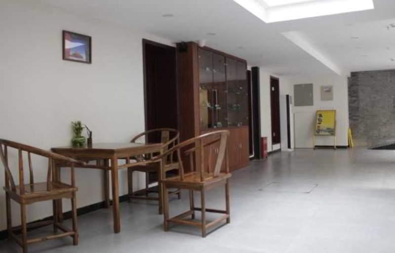 Jin Long Yuan Hotel - General - 1