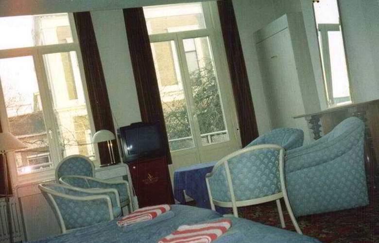 Plantage - Room - 3