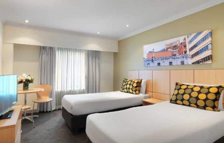 Travelodge Sydney - Room - 9