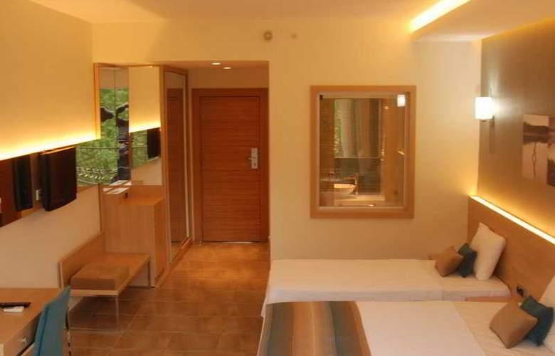 Kervansaray Marmaris Hotel - Room - 4