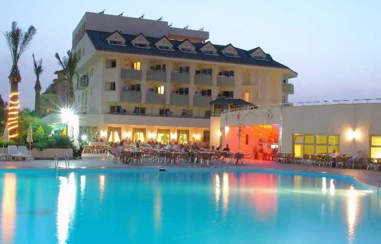 SIDE BREEZE HOTEL - Hotel - 10
