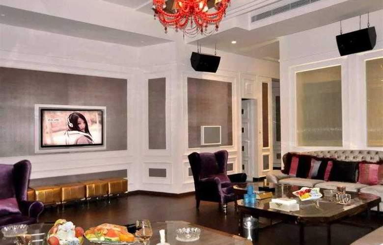 Grand Mercure Dongguan Houjie - Hotel - 7