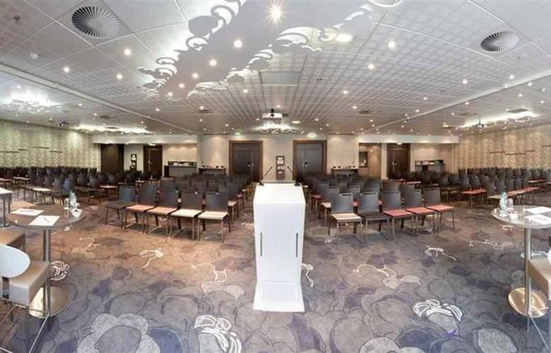 Mercure Marseille Centre Vieux Port - Conference - 74