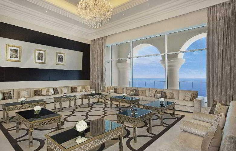 Waldorf Astoria Dubai Palm Jumeirah - Room - 12